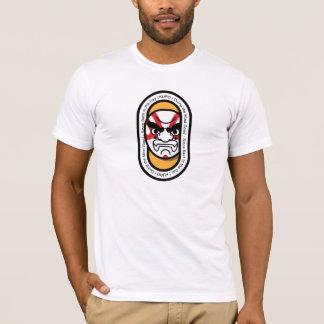 KURO PeekaBoo Kabuki T-Shirt