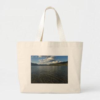 Kusawa Vista Jumbo Tote Bag