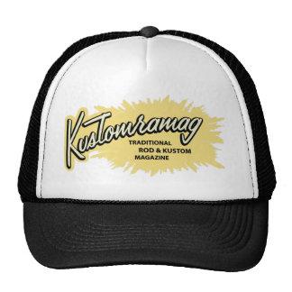 Kustomra mag Trucker Hat 1