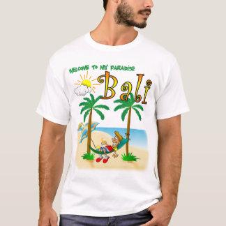 Kuta Bali Beach-Tshirt T-Shirt