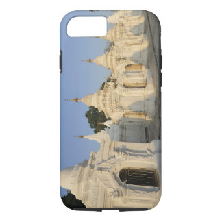 Kuthodaw Pagoda in Mandalay, known as the iPhone 8/7 Case