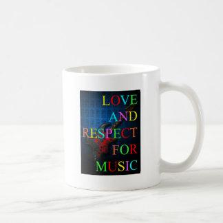 KuuMa Guitar Love 03 Mug