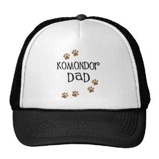 Kuvasz Mom Trucker Hat