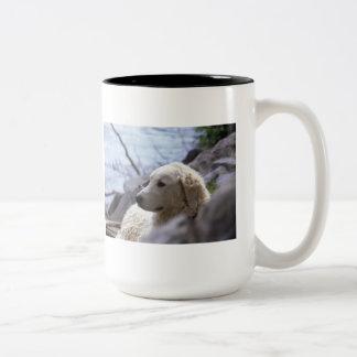 """""""Kuvasz"""" Mug"""