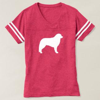 Kuvasz Silhouette T-Shirt
