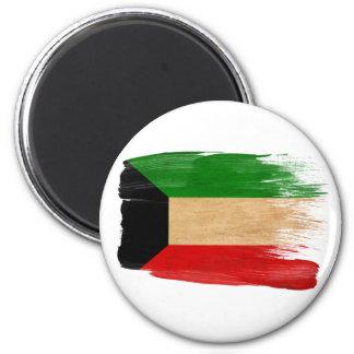 Kuwait Flag Magnets