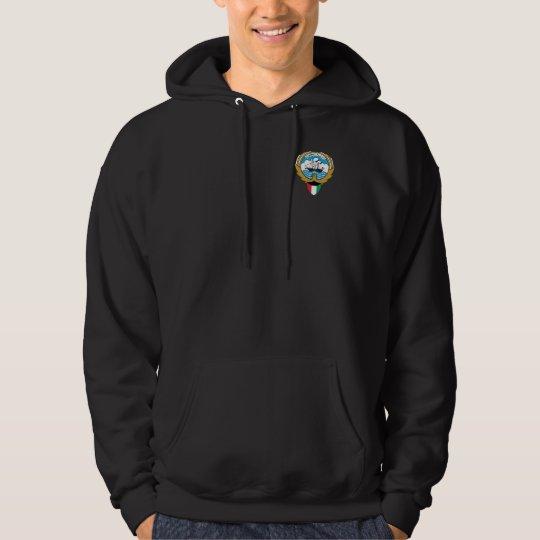 kuwait_logo hoodie