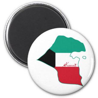 Kuwait Magnet