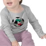 Kuwait national team tee shirts