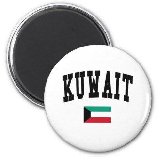 Kuwait Style Magnet