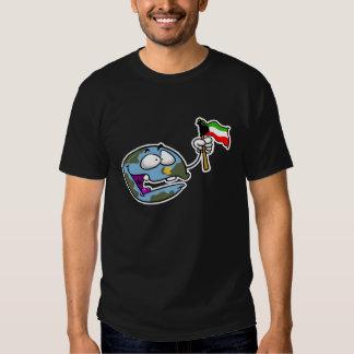 kuwait t-shirts