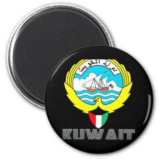 Kuwaiti Emblem Magnet