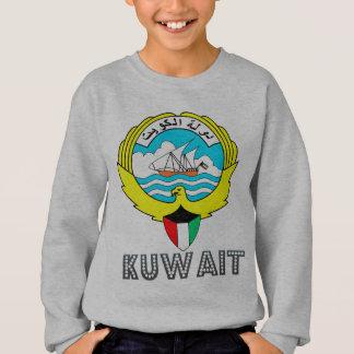 Kuwaiti Emblem Sweatshirt