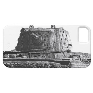 kv1 turret case