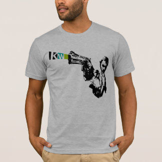 KW of Fiction T-Shirt
