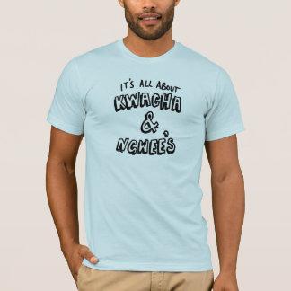 KWACHA & NGWEE T-Shirt
