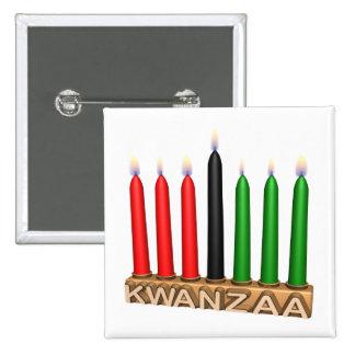 Kwanzaa Pins