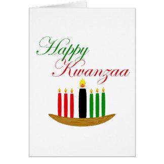 kwanzaa cards