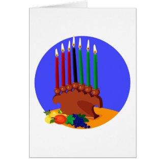 Kwanzaa Greeting Cards