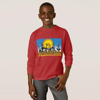 Kwanzaa  Festival T-Shirt