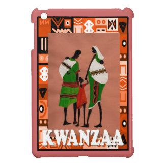 Kwanzaa, The family iPad Mini Cover
