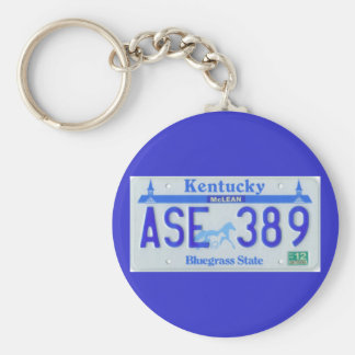 KY96 KEY RING