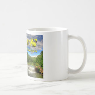 KYCA103.Weisenberger Mill - Scott Co Ky.19x13.C. Mug