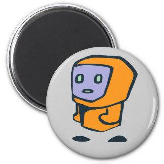K'Y'd 6 Cm Round Magnet