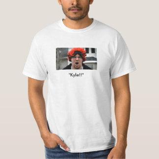 """""""Kyle!!"""" T-Shirt"""