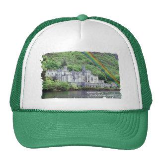Kylemore Abbey Connemara County Galway Trucker Hat