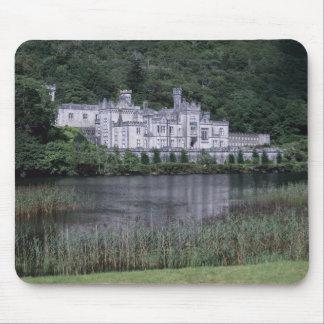 Kylemore Abbey, Connemara, County Galway, Mousepad