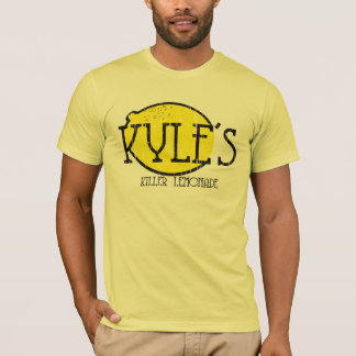 Kyle's Killer Lemonade T-Shirt