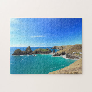 Kynance Cove Jigsaw Puzzle