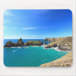 Kynance Cove Mouse Pad