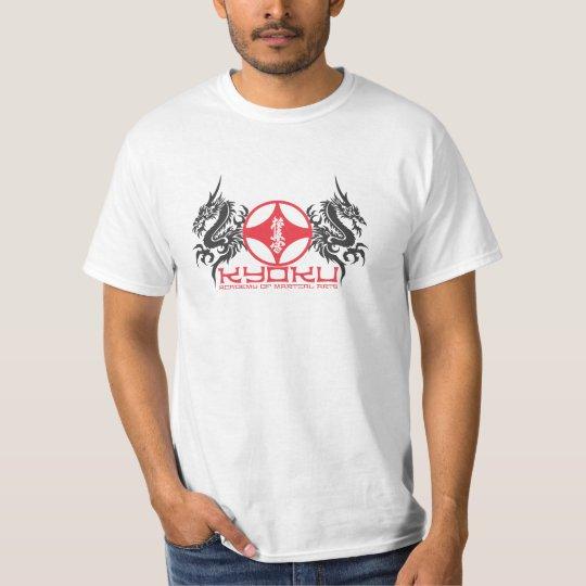 Kyoku Karate Academy Economy Shirt