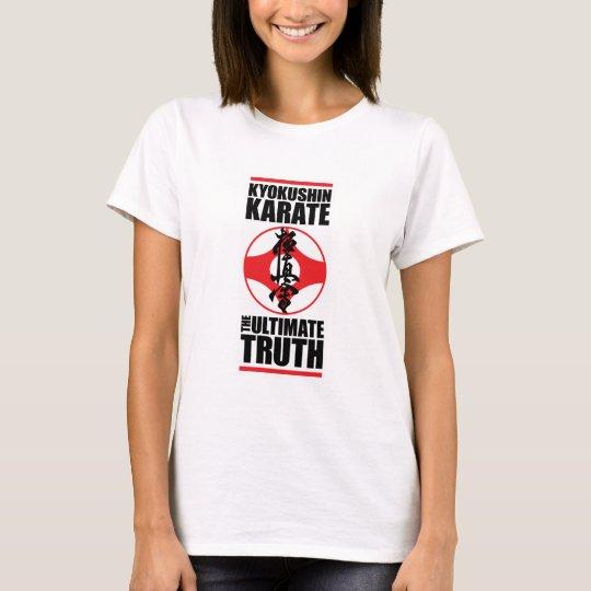 Kyokushin_0002.png T-Shirt