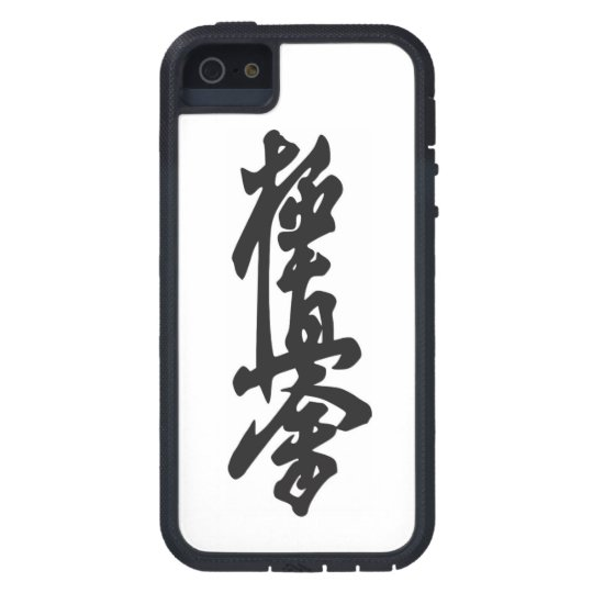 Kyokushin style 5s iPhone 5 covers