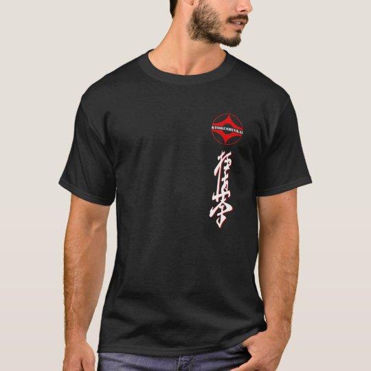 KYOKUSHINKAI KARATE T-Shirt