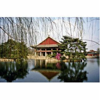 Kyongbokkung - Kyongbuk Palace Cut Out