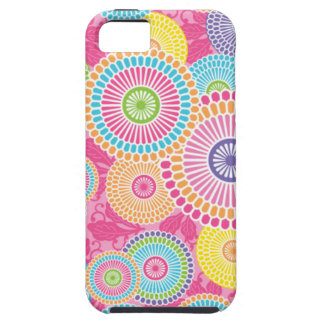 Kyoto Hot Pink Floral Phone Case