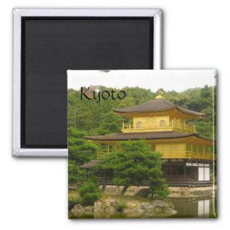 Kyoto Magnet