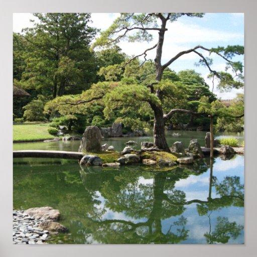 Kyoto photography print