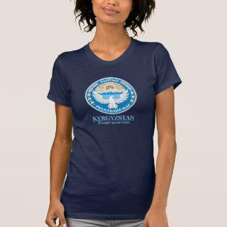 Kyrgyzstan COA Shirts