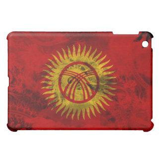 Kyrgyzstan Flag iPad Mini Cases