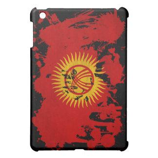 Kyrgyzstan Flag iPad Mini Cover
