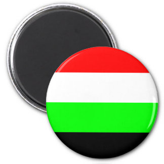 Kyrgyzstan (Proposed), Kuwait flag Refrigerator Magnets