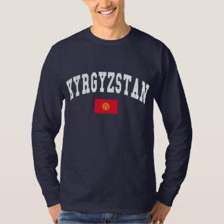 Kyrgyzstan Style T-Shirt