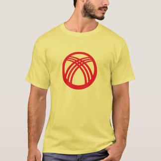 Kyrgyzstan Tunduk T-Shirt