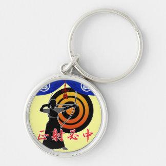 Kyudo4 Key Ring