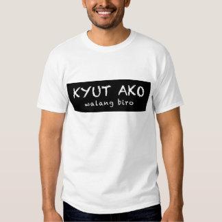 Kyut_Ako T Shirts
